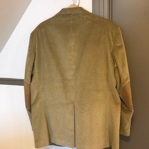 0b63c97f6e6c9 Kevin's Plantation Collection Suits & Blazers - Kevin's wide-wale corduroy  jacket/suede elbows
